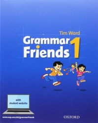 Grammar Friends 1 Student's Book Pack / Граматика