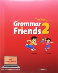 Grammar Friends 2 Student's Book Pack Oxford University Press