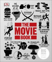 The Movie Book Dorling Kindersley