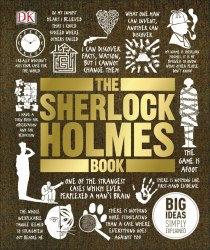 The Sherlock Holmes Book Dorling Kindersley