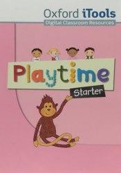 Playtime Starter iTools / Програмне забезпечення