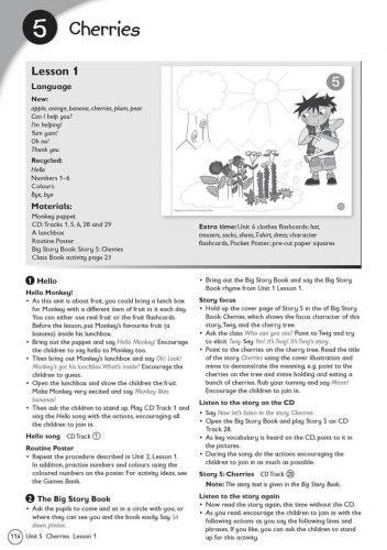 Playtime A Teacher's Book / Підручник для вчителя