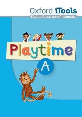 Playtime A iTools / Програмне забезпечення