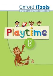 Playtime B iTools / Програмне забезпечення