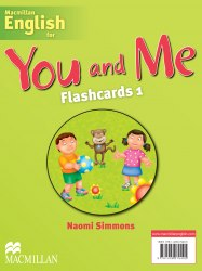 You and Me 1 Flashcards / Flash-картки