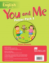 You and Me 1 Poster Pack / Набір плакатів