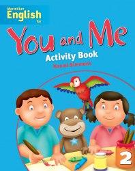 You and Me 2 Activity Book / Робочий зошит