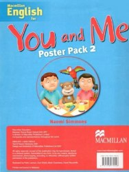 You and Me 2 Poster Pack / Набір плакатів