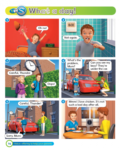 Super Minds 2 Student's Book with DVD-ROM / Підручник для учня