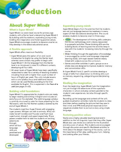 Super Minds 2 Teacher's Book / Підручник для вчителя