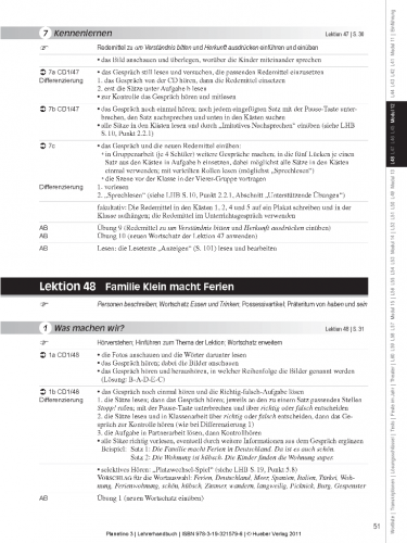 Planetino 3 Lehrerhandbuch / Підручник для вчителя