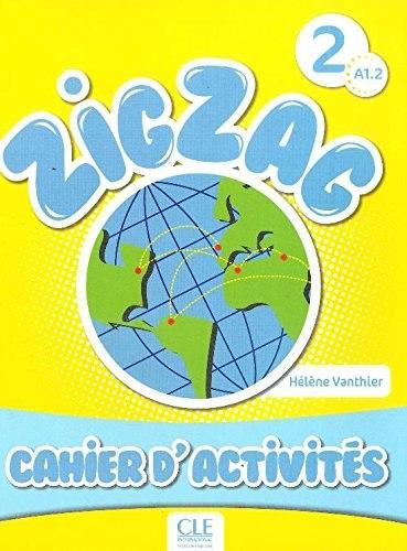 ZigZag 2 Cahier d'activités / Робочий зошит