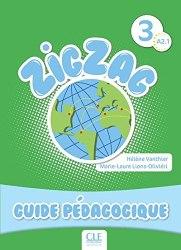 ZigZag 3 Guide pédagogique / Підручник для вчителя