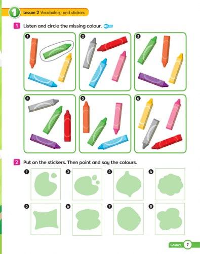 Bright Ideas Starter Class Book / Підручник для учня