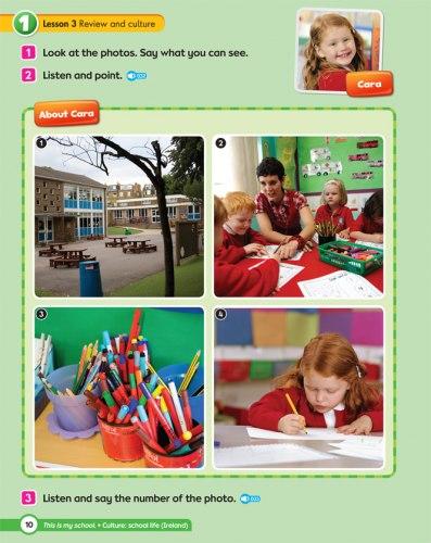Bright Ideas Starter Activity Book / Робочий зошит