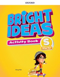 Bright Ideas Starter Activity Book / Робочий зошит