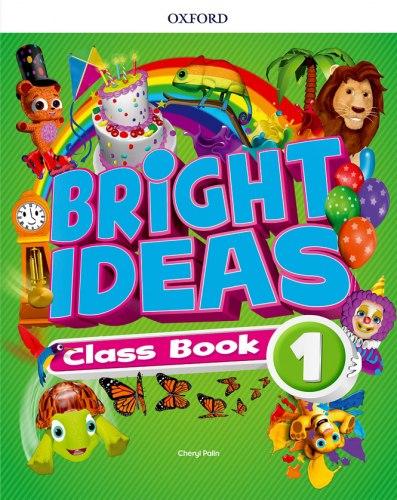 Bright Ideas 1 Class Book / Підручник для учня