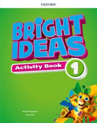 Bright Ideas 1 Activity Book with Online Practice / Робочий зошит