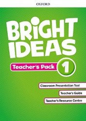 Bright Ideas 1 Teacher's Pack / Ресурси для вчителя
