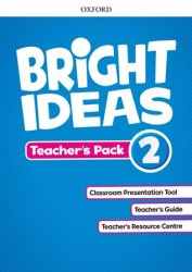 Bright Ideas 2 Teacher's Pack / Ресурси для вчителя