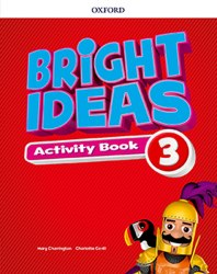 Bright Ideas 3 Activity Book with Online Practice / Робочий зошит