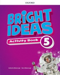 Bright Ideas 5 Activity Book with Online Practice / Робочий зошит