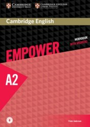 Cambridge English Empower Elementary Workbook / Робочий зошит