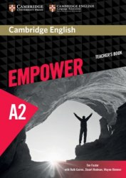 Cambridge English Empower Elementary Teacher's Book / Підручник для вчителя