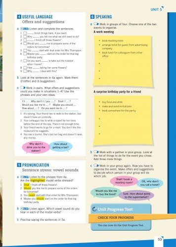 Cambridge English Empower Pre-Intermediate Student's Book / Підручник для учня