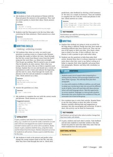 Cambridge English Empower Pre-Intermediate Teacher's Book / Підручник для вчителя