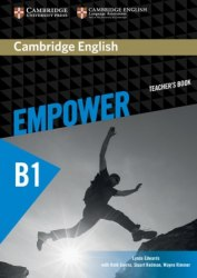Cambridge English Empower Pre-Intermediate Teacher's Book / Підручник для вчителя