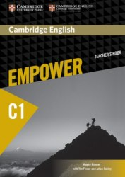Cambridge English Empower Advanced Teacher's Book / Підручник для вчителя
