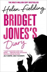 Bridget Jones's Diary. Book 1 - Helen Fielding