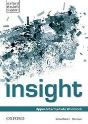 Insight Upper-Intermediate Workbook Oxford University Press