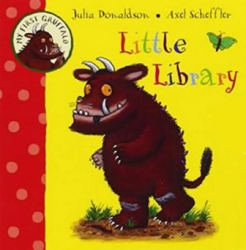 My First Gruffalo Little Library / набір книжок