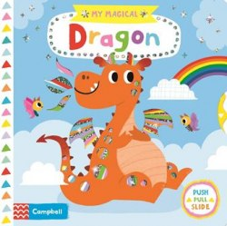 My Magical Dragon Pan MacMillan