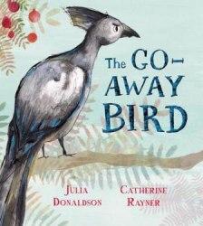 The Go-Away Bird Pan MacMillan