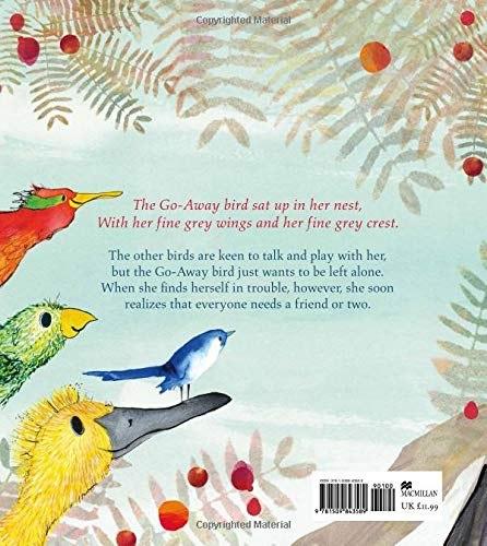 The Go-Away Bird / Книга