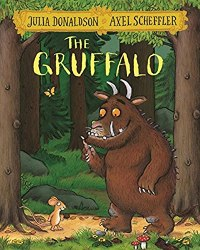 The Gruffalo Pan MacMillan