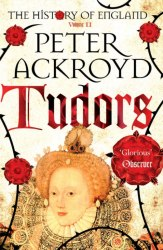 The History of England Volume II Tudors Pan MacMillan