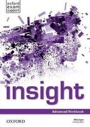Insight Advanced Workbook / Робочий зошит