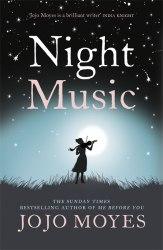Night Music - Jojo Moyes