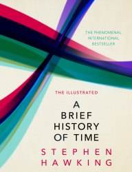 The Illustrated Brief History of Time / Hardcover