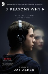 Thirteen Reasons Why (TV tie-in) - Jay Asher