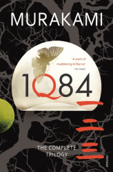 1Q84 The Complete Trilogy - Haruki Murakami