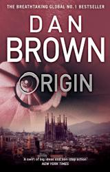 Origin - Dan Brown / Paperback
