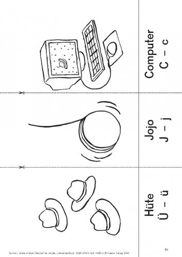 Tamtam Lehrerhandbuch / Підручник для вчителя