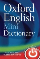 Oxford English Mini Dictionary (8th Edition) / Словник