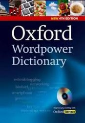 Oxford Wordpower Dictionary (4th Edition) with iWriter CD-ROM / Словник