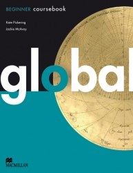 Global Beginner Coursebook Macmillan